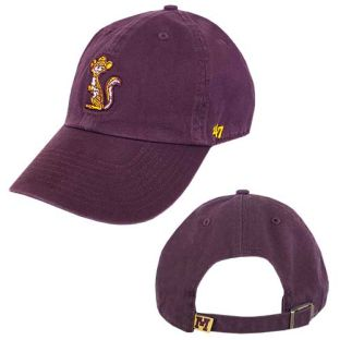 47 Brand Retro Goldy Adjustable Hat