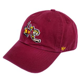 47 Brand Retro Goldy Hockey Adjustable Hat