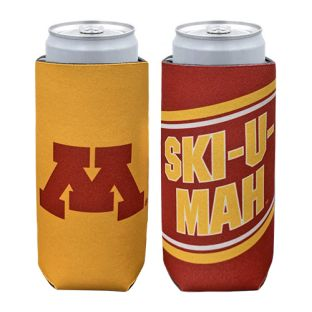 WinCraft 20oz. Ski-U-Mah Can Cooler