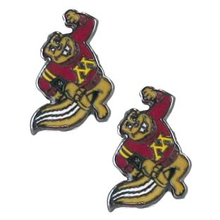 Goldy Gopher Earrings