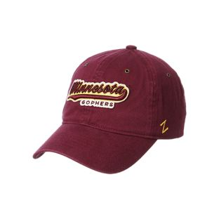Zephyr Dallas Adjustable Hat