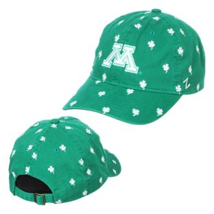 Zephyr St. Paddy's Day Charmed Hat