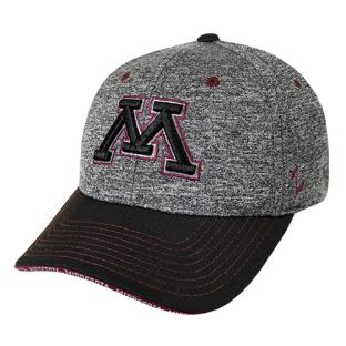 Zephyr Perimeter Adjustable M logo Hat