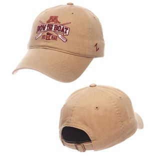 Row The Boat Scholarship Adjustable Hat